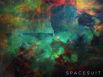 Spacesuit album music worship space