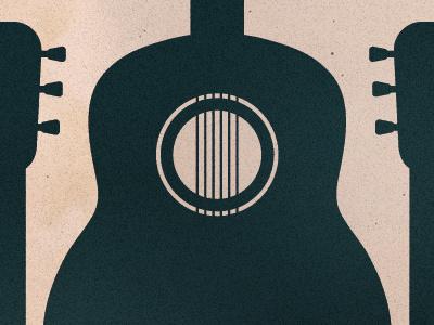 Guitar vector music guitar instrument illustrator