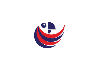 Parrot Hosting Icon Design icon design parrot