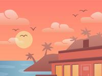 Beach house 01