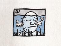 14. Whale