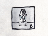 18. Bottle