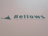 Brand concept - Bellows Creative