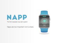 NAPP - Not A Real App