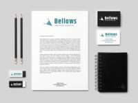 Bellows Branding