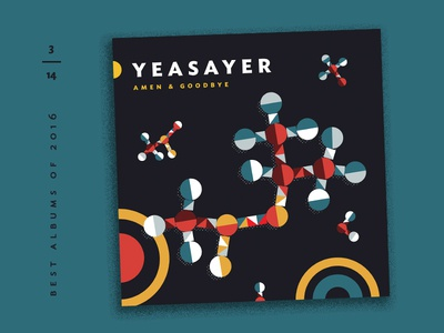 Best Albums of 2016 - 3 | Yeasayer