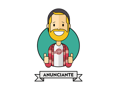 PontaMedia Illustrations latin america advertiser illustration captcha marketing pontamedia