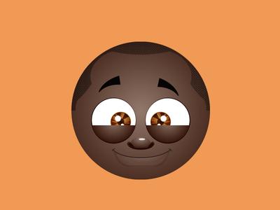 Zulu Face