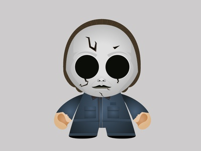 Horror movies from the 80s - Michael Myers terror halloween myers michael 80s movies horror