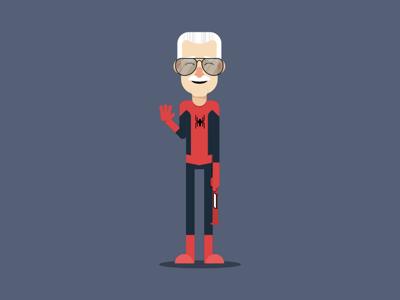 Just thanks Stan..