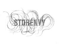 Storenvy Sketch