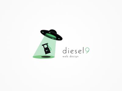 Diesel 9 Logo