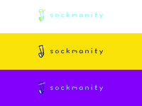Sockmanity  Logomark