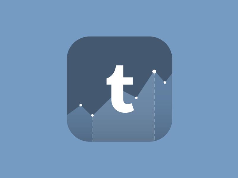 Tumblr analytics