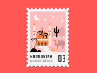 Morocco Inspo