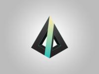 Creative Designer Logo < / >