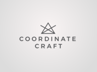 Coordinate Craft - Logo