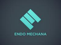 [ENDO] Mechana - Logo