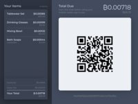Bitcoin Point of Sale Terminal