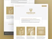 Nemean Pre-Registration Page