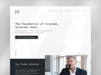 TruSet - Unofficial Brand & Homepage