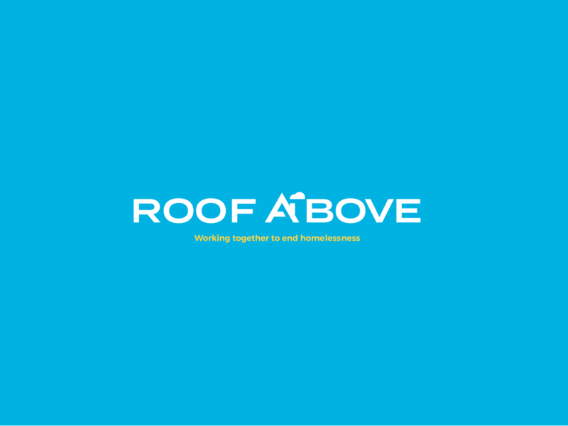 Roof Above Logo