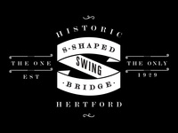 S shaped bridge - Project 543