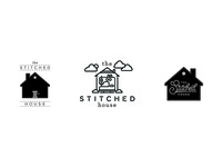 The Stitched House - variations