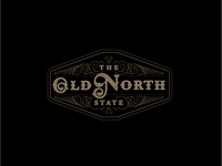 Old North State shape