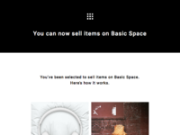 Basic space email