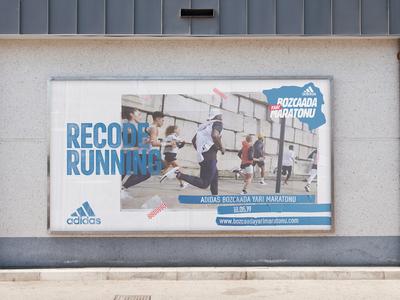 Adidas Bozcaada Yarı Maratonu Branding 02