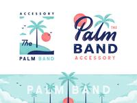 Palmband