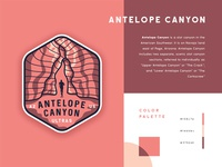Antelope Сanyon