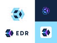 Cryptocurrency Platform Logo