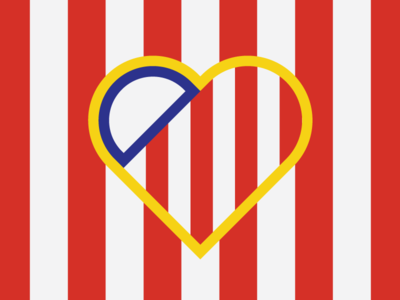 Clubs We Love: Atletico Madrid