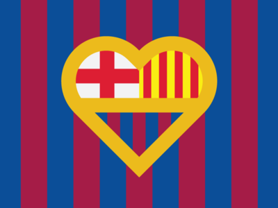 Clubs We Love: FC Barcelona