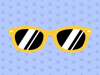 Wayfarers (Triangles)