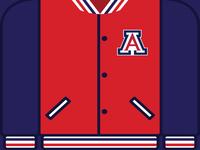 College Football Countdown: Arizona