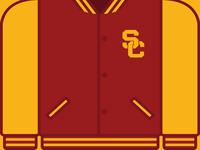College Football Countdown: USC