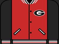 College Football Countdown: Georgia