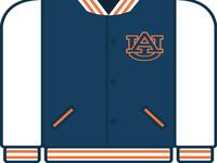 College Football Countdown: Auburn