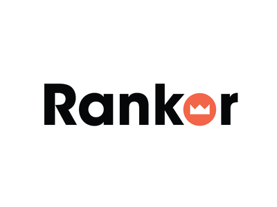 Rankor  logo rankor