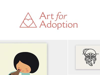 Art for Adoption art adoption