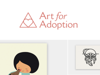Art for Adoption