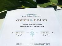 Invite Duex