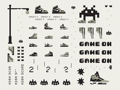 Kicks chicago invader space magazine taylor chuck nmd vans jordan 1 shoes