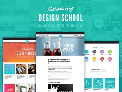 Introducing Design School