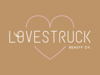 Lovestruck Beauty Co. Logo
