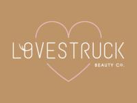 Lovestruck Beauty Co. Logo