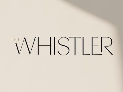 The Whistler Branding